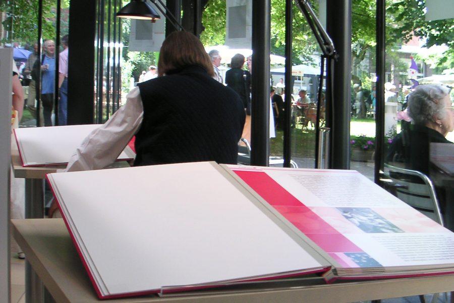 Buchgestaltung, Buchbindung, Layout, Satz, Bildbearbeitung