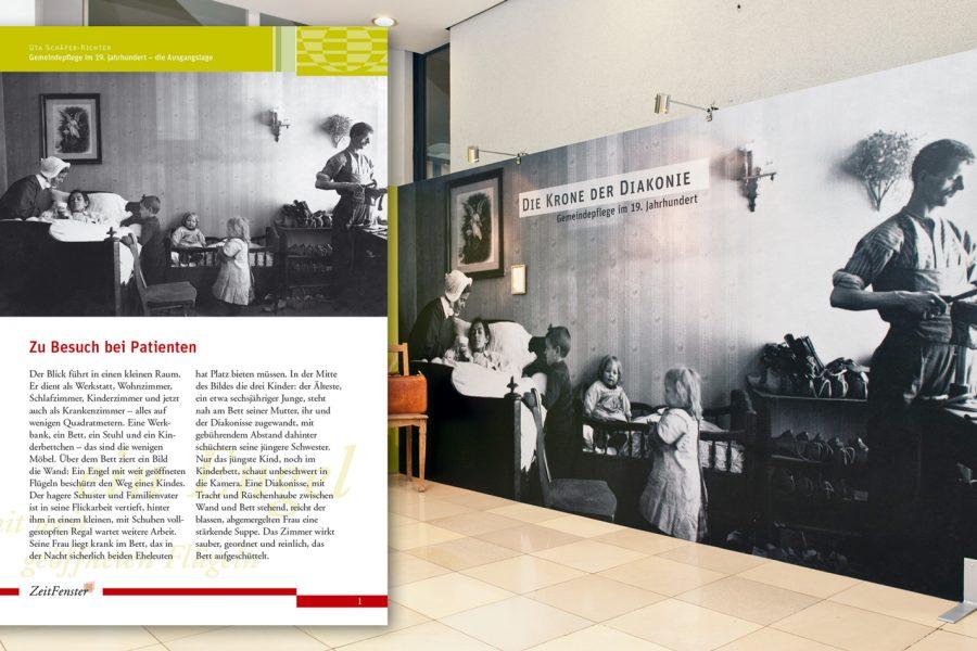 Bildbearbeitung, historisches Bildmaterial